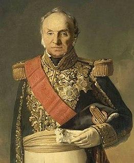 Jean-Baptiste Drouet, Comte dErlon Marshal of France