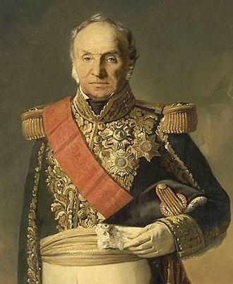 Jean-Baptiste Drouet, Comte d'Erlon - Image: Marechal Drouet