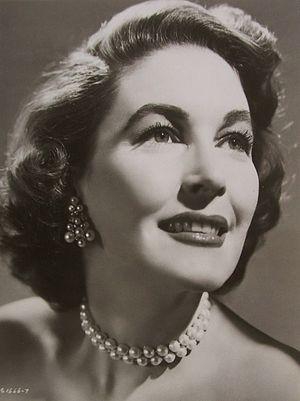 Margaret Hayes - In Blackboard Jungle (1955)