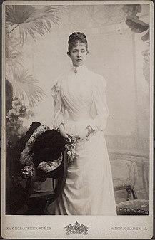 Archduchess Margarete Sophie of Austria Austrian archduchess