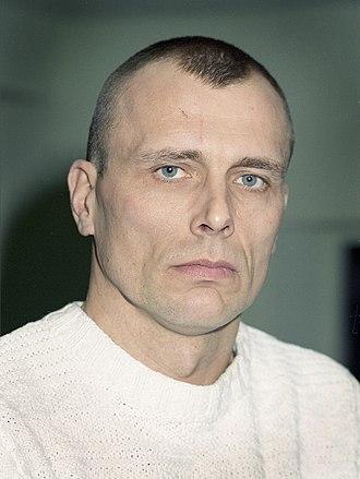 Margus Metstak - Image: Margus Metstak korvpallur 99