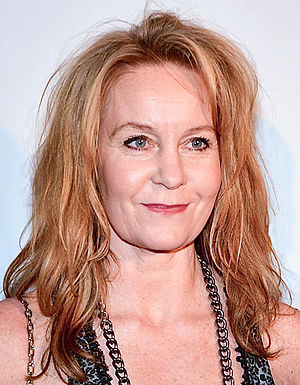 41st Guldbagge Awards - Maria Lundqvist, Best Actress winner