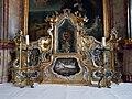 Mariae Verkuendigung Mindelheim - Franz-Xaver-Kapelle Reliquienschrein.jpg