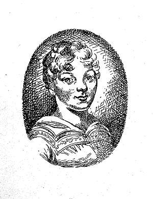 Thomas Johnes - Mariamné Johnes