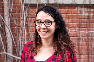 Marie-Josée Saint-Pierre Canadian documentary film maker