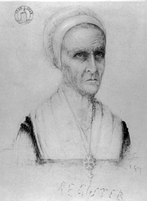 Marie Durand - MarieDurand