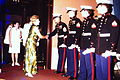 Marine Corps Birthday Ball, Rangoon, Burma, November 1972 (16902741329).jpg
