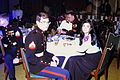 Marine Corps Birthday Ball, Rangoon, Burma, November 1972 (17062990526).jpg