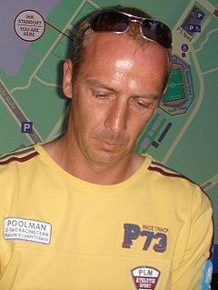 Mario Basler German footballer