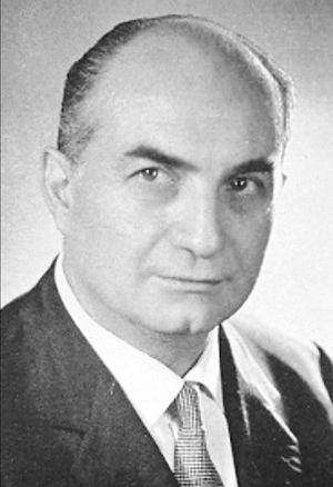 Mario Tanassi - Mario Tanassi
