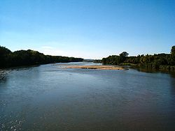 Марица река