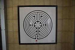 Mark Wallinger Labyrinth 203 - Barbican.jpg
