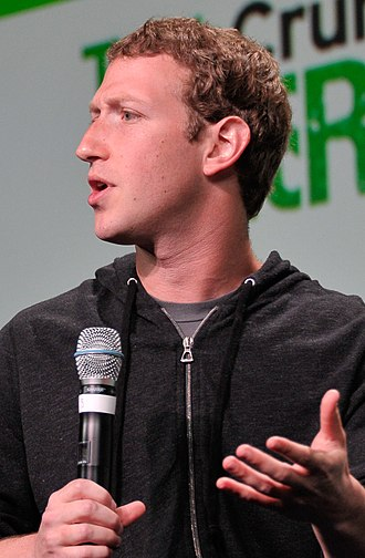 Fake news website - Facebook CEO Mark Zuckerberg specifically recommended fact-checking site Snopes.com.