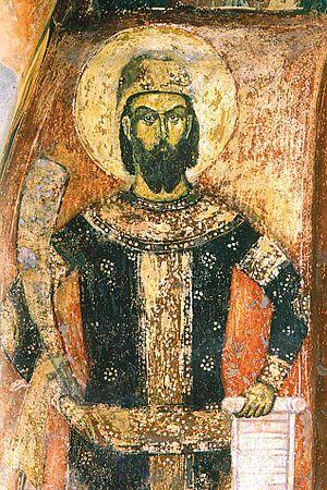 Lordship of Prilep - Image: Marko Mrnjavcevic