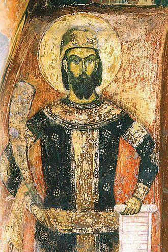 Prince Marko - Image: Marko Mrnjavcevic