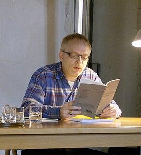Markus Hediger Swiss writer