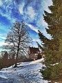 """Marlenes Traumschlößchen """"Lichtenstein"""" - panoramio (2).jpg"""