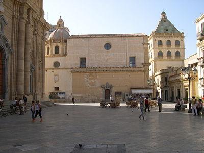 Piazza - Marsala