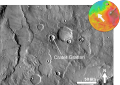 Martian crater Gratteri based on day THEMIS.png