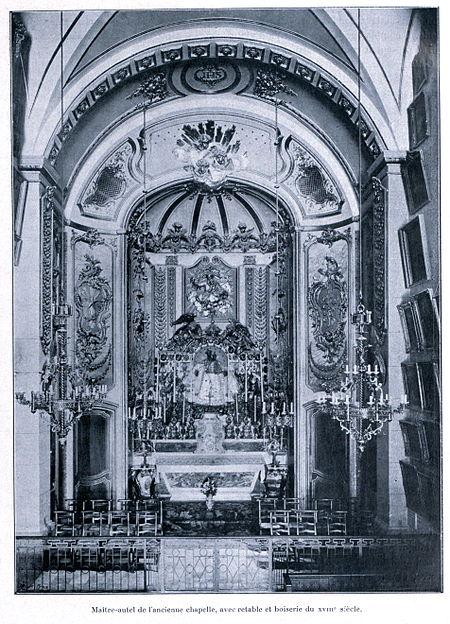 Histoire Des  U00e9glises Et Des Chapelles De Lyon  Ii  01