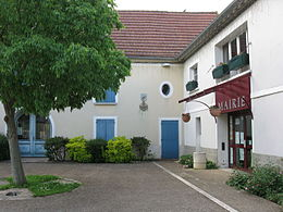 Mary-sur-Marne – Panorama