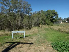 Mary Evans Reserve at Churchill, Queensland.jpg