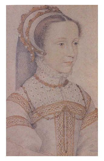 Mary Stuart Young