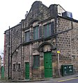 Masonic Hall - Church Lane - geograph.org.uk - 374248.jpg
