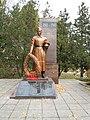 Mass Grave of Soviet soldiers, Yalyntsi (2018-10-27) 03.jpg