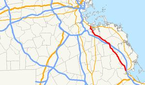 Massachusetts Route 53 - Image: Massachusetts Route 53