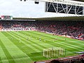 Match-day at St Mary's Stadium - geograph.org.uk - 431368.jpg
