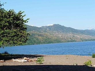 Matema - Matema beach
