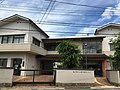 Matsudo hachigasaki simin center01.jpg