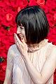 Matsuoka Mayu at Opening Ceremony of the Tokyo International Film Festival 2018 (44893878474).jpg