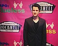 Matthew Bohrer at opening night for THE UMPO- CLUELESS.jpg