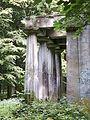 Mausoleum F Gilly Dyhernfurth Brzeg Dolny 20160601 7.jpg