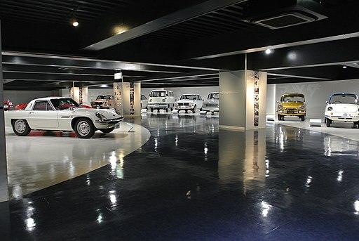 Mazda Museum - panoramio
