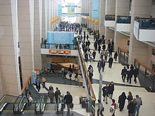 mccormick place concourse history grand convention chicago interior centers west giant map wikipedia wikimedia united robert looking detours brief overview