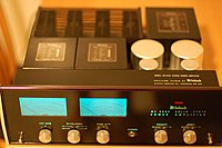 Amplifier/