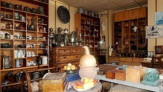 Armenian Medical Museum - Image: Medical Museum (3)