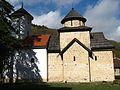 Medvednik - zapadna Srbija - selo Vujinovača - manastir Pustinja.jpg