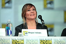 Description de l'image Megan Follows (14767971694).jpg.