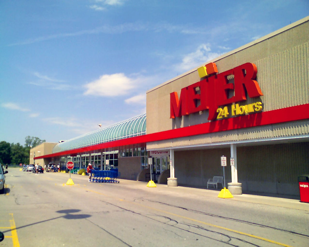meijer - photo #1