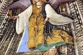 Melozzo da forlì, angeli coi simboli della passione e profeti, 1477 ca., calice 03.jpg