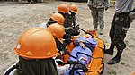 Members of the Hawaii National Guard's CERF-P Search and Extraction Team Raise up Peers in the Philippines During Balikatan 2013. 130415-F-IX631-419.jpg