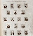 Members of the municipal corporation, Alsó-Lendva, 1896.jpg