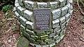 Memorial Cairn, Auchincruive, South Ayrshire, Scotland.jpg