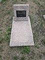 Memorial Cemetery Individual grave (85).jpg