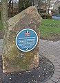 Memorial Plaque - geograph.org.uk - 736724.jpg