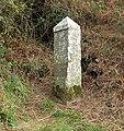Memorial stone to Richard Williams, Solva - geograph.org.uk - 1524367.jpg